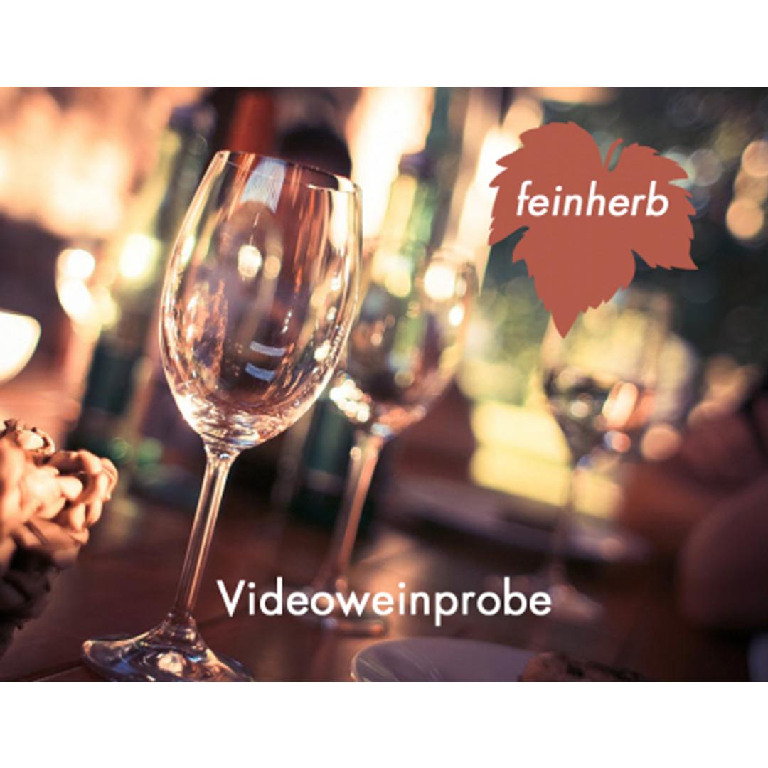 Videoweinprobe