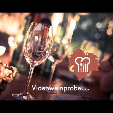 Videoweinprobe trifft...